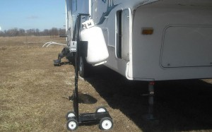 Herc-U-Lifts-Herculifts-LP-Propane-Tank-Lift-Lifting-Hoist-Lifter-Portable-Easy-Transport-Trailer-Camper-Horse-Dolly-carrier