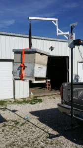 Beehive-Lift-Easy-Receiver hitch