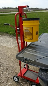 Herc-U-Lifts-HERCULIFTS-Travel-Trailer-BBQ-Propane-LP-Cooler-Camper-Tank-Lifter-Lift-Hay-Spare-Tire-Hand Truck-Carrier-Cart-Dolly-Winch-Hoist-Mover-oil